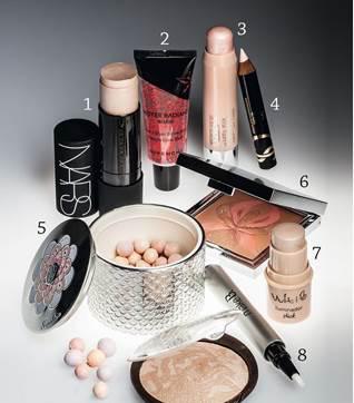 Produtos Maquiagem Boticario