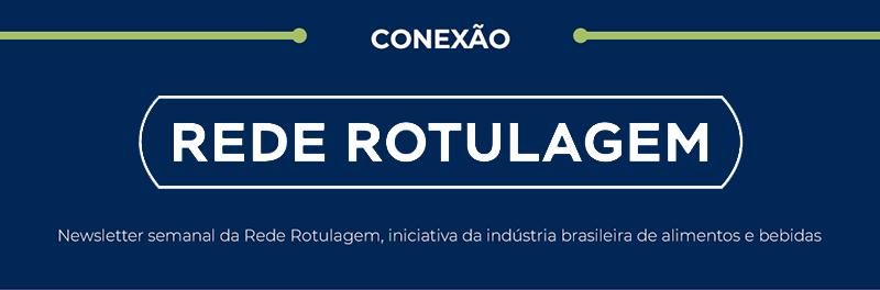 Conexão Rede Rotulagem